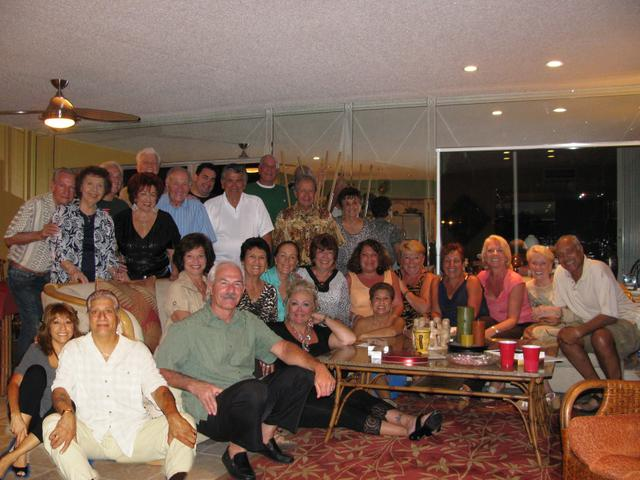 group in Florida - Feb 19, 2011