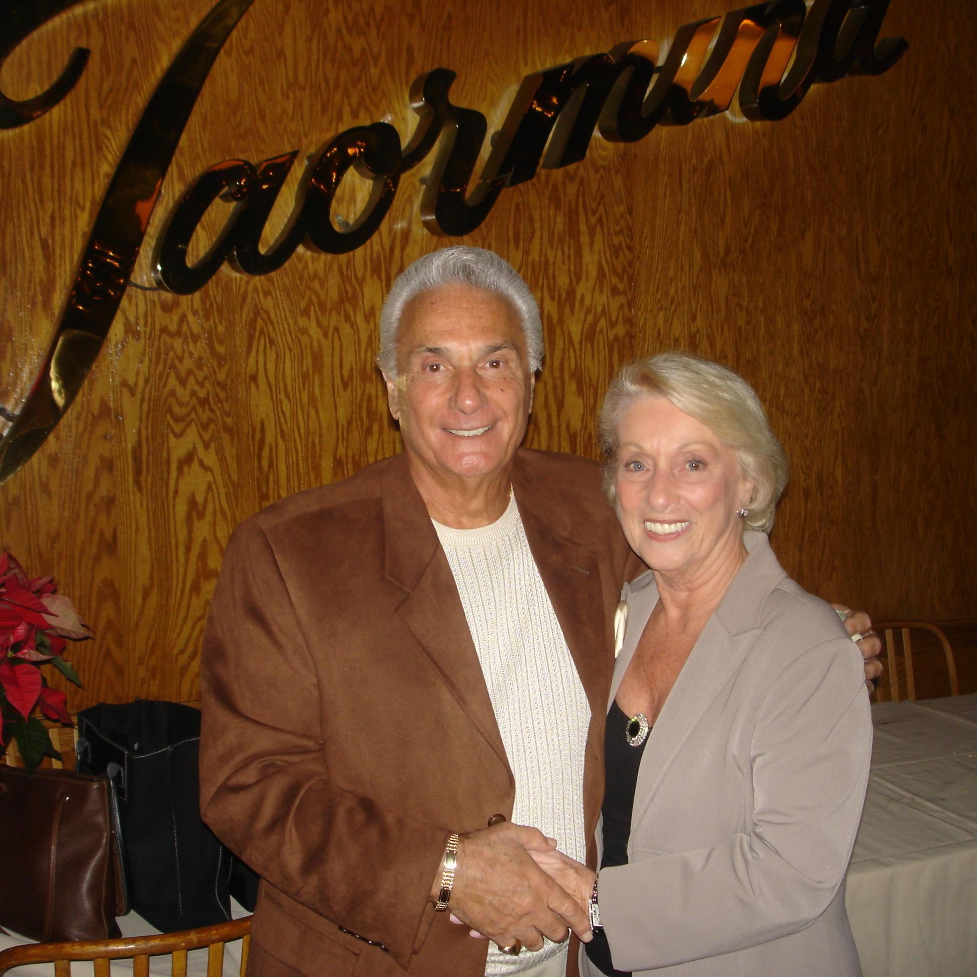 Taormina Dinner - 2005