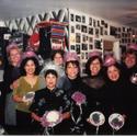 Rosie's Bachelorette Party 1998
