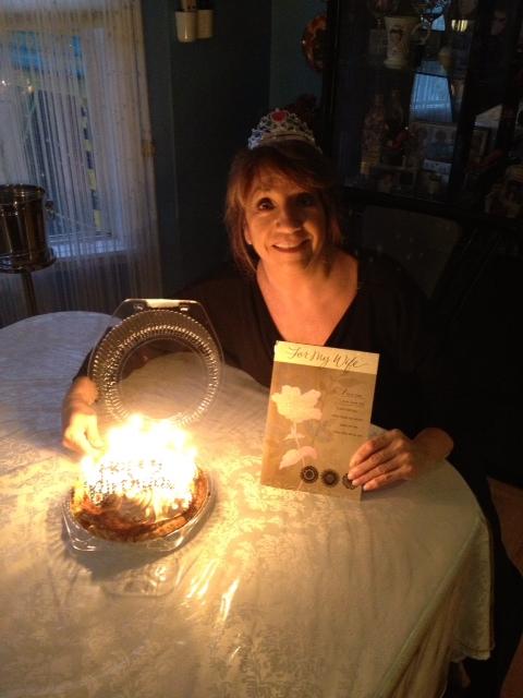 eva's 67th Birthday