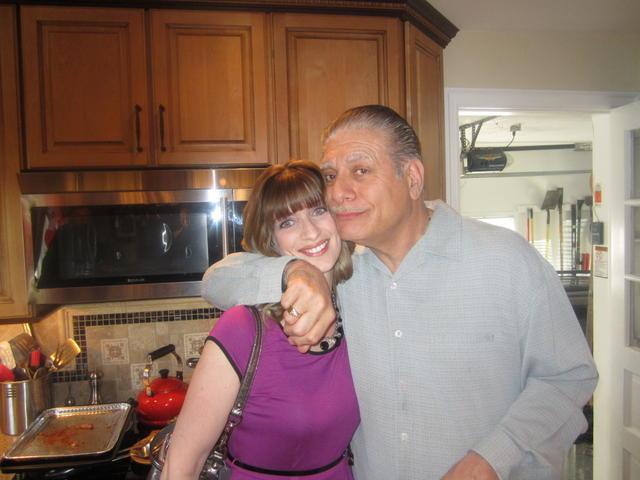 Kara and Freddy 15th Anniversary 027