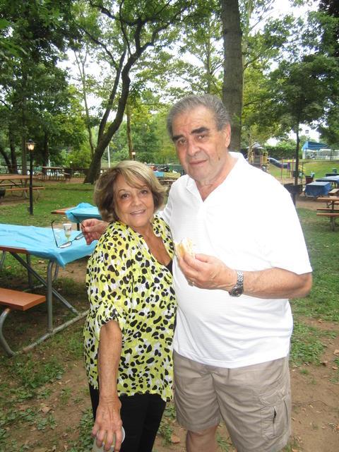 Joanie & Nick's Picnic - Aug 2014 003
