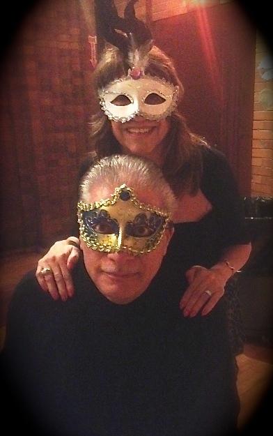Masquerade Oldies Dance