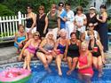 Rochell's girls brunch group
