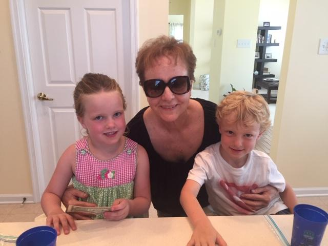 sue with kids 2