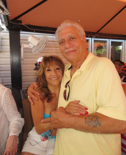 Bobby and Marie 4th of July 2019 056