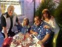 La Palina with Marie & Bobby