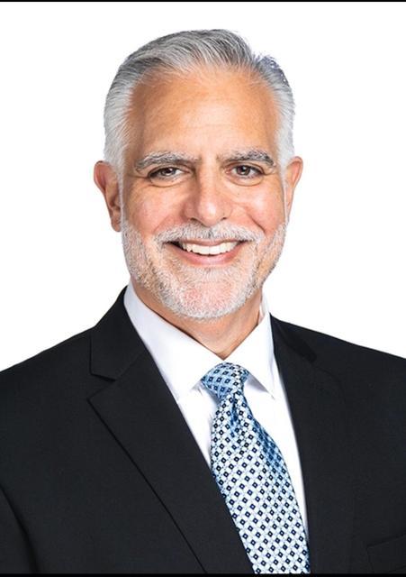 John Nicastro