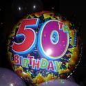 Joanne's 50th