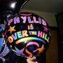 Phyllis' 60th
